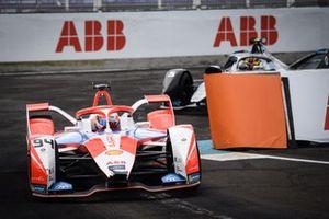 Alex Lynn, Mahindra Racing, M7Electro, Stoffel Vandoorne, Mercedes-Benz EQ, EQ Silver Arrow 02