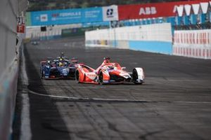 Alex Lynn, Mahindra Racing, M7Electro, Robin Frijns, Envision Virgin Racing, Audi e-tron FE07