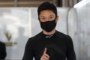 Kazuki Nakajima, TOM'S