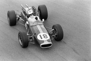 Денни Хьюм, Brabham BT24 Repco