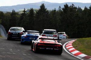 #20 Audi Sport Team Audi R8 LMS GT3: Nico Müller, Dries Vanthoor, Frederic Vervisch, Frank Stippler