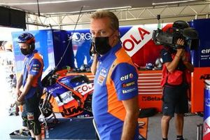 Herve Hervé Poncharal, Red Bull KTM Tech 3