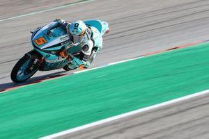 Jaume Masia, Leopard Racing