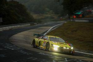#5 Phoenix Racing Audi R8 LMS GT3: Kim-Luis Schramm, Michele Baretta, Jules Gounon, Frank Stippler