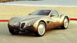Chrysler Atlantic 1995