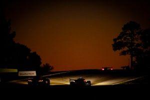 #3 Corvette Racing Corvette C8.R, GTLM: Antonio Garcia, Jordan Taylor, Nicky Catsburg, #77 Mazda Team Joest Mazda DPi, DPi: Oliver Jarvis, Tristan Nunez, Olivier Pla