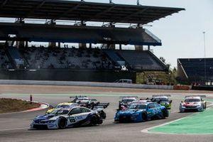 Jonathan Aberdein, BMW Team RBM, BMW M4 DTM, Fabio Scherer, Audi Sport Team WRT, Audi RS 5 DTM
