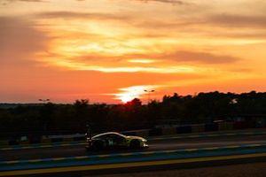 #95 Aston Martin Racing - Aston Martin Vantage AMR: Marco Sørensen, Nicki Thiim, Richard Westbrook