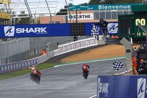 Ganador Danilo Petrucci, Ducati Team
