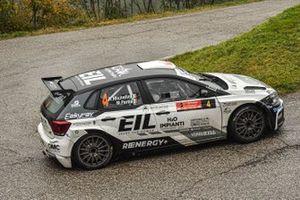 Rudy Michelini, Michele Perna, MOVISPORT, Volkswagen Polo GTI R5