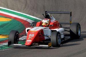 Hamda Al Qubaisi, Abu Dhabi Racing
