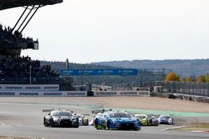 Start, Robin Frijns, Audi Sport Team Abt Sportsline, Audi RS5 DTM