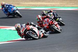 Takaaki Nakagami, Team LCR Honda, Andrea Dovizioso, Ducati Team, Johann Zarco, Avintia Racing, Alex Rins, Team Suzuki MotoGP