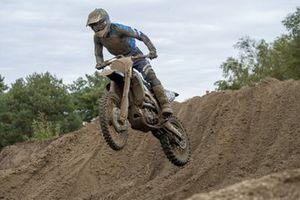 Ben Watson, Kemea Yamaha MX2 Factory Racing