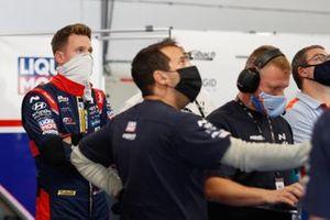 Nicky Catsburg, Engstler Hyundai N Liqui Moly Racing Team Hyundai i30 N TCR