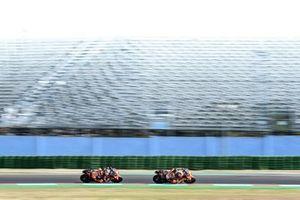 Pol Espargaro, Red Bull KTM Factory Racing, Brad Binder, Red Bull KTM Factory Racing