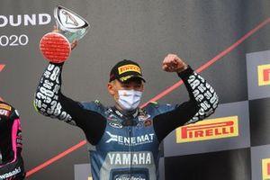 Hannes Soomer, Kallio Racing