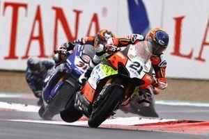 Michael Ruben Rinaldi, Team Goeleven, Garrett Gerloff, GRT Yamaha
