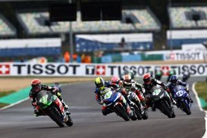 Filippo Rovelli, Kawasaki ParkinGO Team