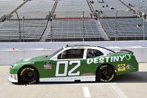 Brett Moffitt, Our Motorsports, Chevrolet Camaro Destiny Homes