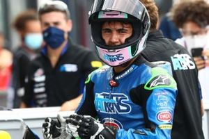Enea Bastianini, Italtrans Racing Team