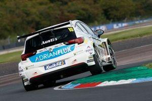 Rob Austinl, Power Maxed Racing Vauxhall Astra