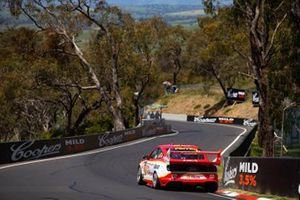 Scott McLaughlin,Tim Slade, DJR Team Penske Ford