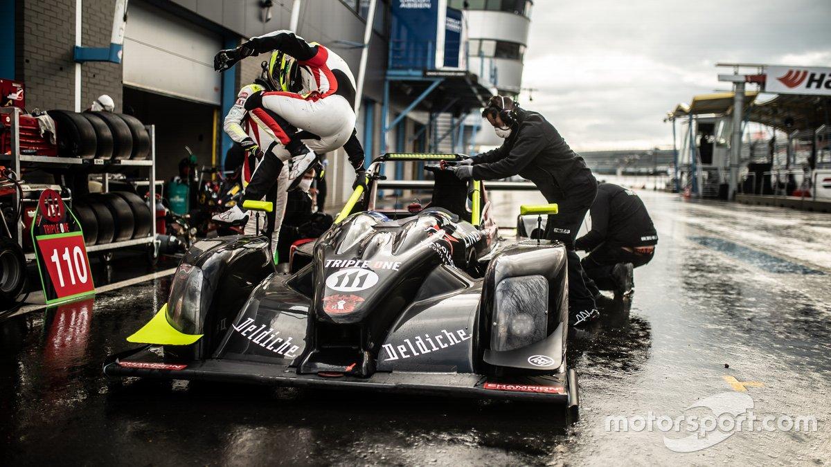Tom Boonen, Deldiche Racing