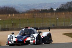 Wayne Boyd, Mark Patterson and Matt Bell, United Autosports Ligier JS P3