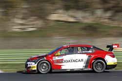 Grégoire Demoustier, Sébastien Loeb Racing Citroën C-Elysée WTCC