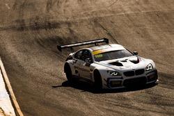 #100 BMW Team SRM BMW M6 GT3: Steve Richards, Max Twigg