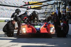 #38 Performance Tech Motorsports ORECA FLM09: James French, Jim Norman, Josh Norman, Brandon Gdovic,