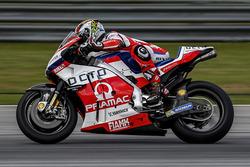 Данило Петруччи, Pramac Yakhnich, Ducati GP14