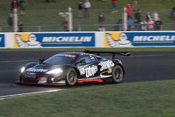 #11 McElrea Racing McLaren 650S : Tony Walls, Warren Luff, Matt Campbell, Tim Slade