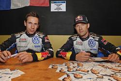 Себастьян Ож'є, Жульен Інграссіа, Volkswagen Motorsport