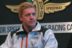 Spencer Pigot, Rahal Letterman Lanigan Racing