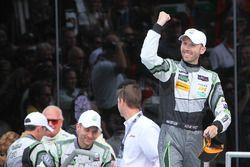 Le vainqueur en GTD René Rast