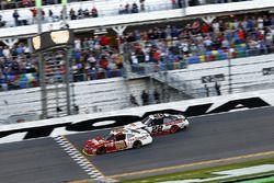 Checkered flag to win: Chase Elliott, JR Motorsports Chevrolet