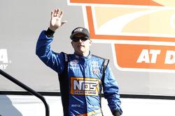 Bobby Labonte, Joe Gibbs Racing Toyota