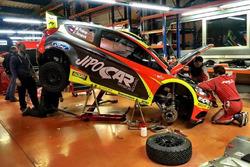 Martin Prokop, Rally del Messico 2016