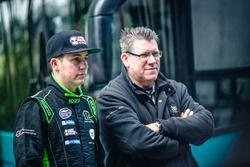 Maik Barten, Raceway Venray, Chevrolet SS