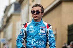 #28 Pegasus Racing Morgan Nissan: Leo Roussel