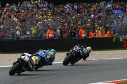 Johann Zarco, Ajo Motorsport, Franco Morbidelli, Marc VDS and Thomas Lüthi, Interwetten