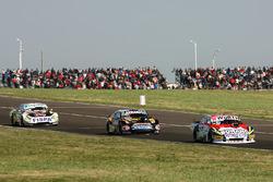 Juan Martin Trucco, JMT Motorsport Dodge, Christian Ledesma, Las Toscas Racing Chevrolet, Emiliano S