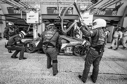 #67 Ford Chip Ganassi Racing Ford GT: Маріно Франкітті, Енді Пріоль, Гаррі, Тінкнелл