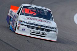 Tyler Young, Youngs Motorsports Chevrolet