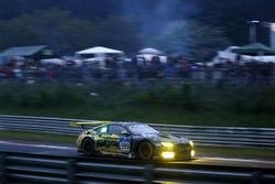 #999 Walkenhorst Motorsport powered by Dunlop, BMW M6 GT3: Victor Bouveng, Tom Blomqvist, Christian Krognes, Michele di Martino