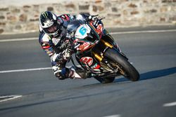 Michael Dunlop, Yamaha, MD Racing