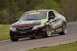 #7 Shea Racing Honda Accord V-6: Jason Fichter