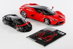 Amalgam Collection - Ferrari LaFerrari 1/12 ve 1/8